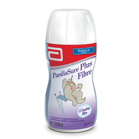 Multivitamins & Minerals|Fortification & Vitality  - PaediaSure Plus Fibre 200ml (All Flavours)
