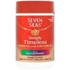 Seven Seas Simply Timeless Marine Oil with Cod Liver Oil Plus Multivitamins Capsules 30s