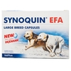 Synoquin EFA Large Breed Capsules 120s