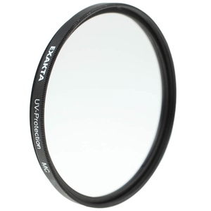 BW EXAKTA UV Protection Filter MC 52mm