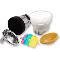 Flash Devices  - Gary Fong Lightsphere Collapsible Pro Kit