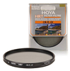 Hoya 82mm HRT Circular Polarising UV Lens Filter