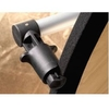 Interfit INT274 Adjustable Reflector Bracket requires light stand