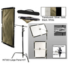 Interfit INT303 Flexi-Lite 5 in 1 Panel Reflector and Stand Kit
