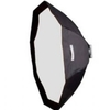 Interfit PSOR60 Octobox Pro Softbox 60 x 60cm with Speedring