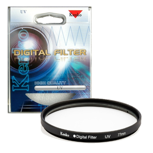Kenko 67mm DIGITAL MC UV Filter