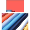 Lastolite LL LP9008 Paper Roll - 2.75m x 11m - Red