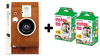 Lomography LomoInstant Bundle with 40 Shots - Sanremo