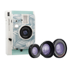 Lomography LomoInstant Camera 3 Lenses - Panama
