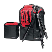 Manfrotto 7322YB MYPACK Compact Tripod and Backpack **Xmas Gift Pack**