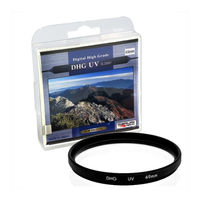 Marumi DHG UV Filter 67mm