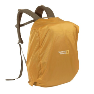 Photo Cases & Bags  - National Geographic NG A2560RC Rain Cover for Satchels and Rucksacks