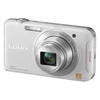 Panasonic Lumix Dmc-SZ5 White Digital Camera
