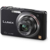 Panasonic Lumix DMC-SZ7 Black Digital Camera