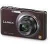Panasonic Lumix DMC-SZ7 Brown Digital Camera