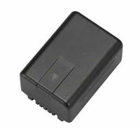 Panasonic VW-VBK180 Camcorder Battery
