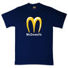 T-Shirts, Polos & Tops Inspired by Coming To America - McDowells t-shirt
