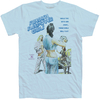 T-Shirts, Polos & Tops Swedish Sleepover Girls mens t-shirt by Deathray