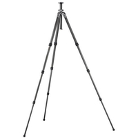 Tripods|Audio Accessories  - Gitzo UK - Series 2 6X Mountaineer 4-section Long Tripod with G-Lock