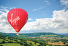 Experience Gifts|Life experiences Virgin Weekday Morning Hot Air Balloon Flight for Two