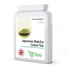 Body Care & Hygiene Japanese Matcha Green Tea 500mg 60 Capsules