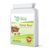 Body Care & Hygiene Yacon Root 500mg 60 Capsules