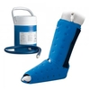 Donjoy ArcticFlow Foot & Ankle Wrap - with Cooler ICE Cold Unit,  Compression