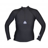 Sportswear  - McDavid GRAVITY Protection / Compression Shirt Womens Base Layer