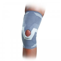 Treatment & Prevention  - NEW Donjoy Rotulax Knee Open Patella Support Brace Instability Injury Arthritis