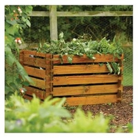 Compost Makers  - Allotment Compost Bin