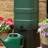 Other Garden Equipment & Decoration|Garden Pumps|Watering cans & water sprayers Space Saver Water Butt Stand