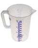 1 Litre Fuel Measuring Jug