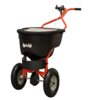 AGRI-FAB 130lb Push Pro Salt Spreader