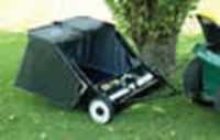 Garden Tools & Devices  - AGRI-FAB 38 inch Towed Lawn Sweeper