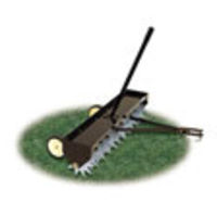 Garden Tools & Devices  - AGRI-FAB 40 inch Spike Aerator