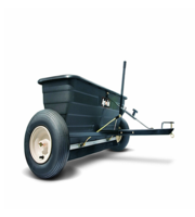 Garden Tools & Devices  - AGRI-FAB 42 inch Drop Towed Spreader