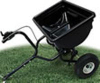 Garden Tools & Devices  - AGRI-FAB 85lb Tow Broadcast Spreader