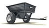 AGRI-FAB Tow Trailer ATV Poly Bed
