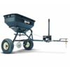 AGRI-FAB Towed Broadcast Spreader 100 lbs