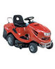 AL-KO 13-92H Edition Rear Collection Ride on Lawnmower