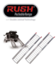 Ardisam TX500 Double-Jointed Rush Ramps