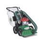 Billy Goat KV600 Estate Range Push Petrol Wheeled Vacuum
