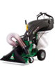 Billy Goat QV550 Quiet Vac Push Wheeled Vacuum