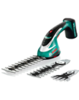 Bosch ASB10.8LI Cordless Li-ion Shrub Shear Kit