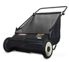 "Cobra PLS66 26"" Push Lawn Sweeper"