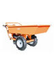 DORI Hercule 4.6HP Honda Powered Barrow
