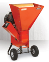 Leaf Blowers & Vacuums  - DR 11.50 Premier Petrol Chipper