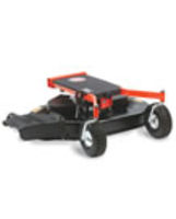 Garden Tools & Devices  - DR 42 inch Mowing Deck for DR Field and Brush Mowers