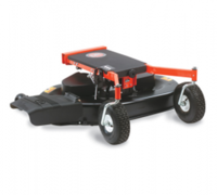 Lawn Mowers  - DR 42 inch Mowing Deck for DR Field and Brush Mowers