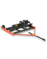 Garden Tools & Devices  - DR 48in Power Grader